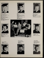 Page 17, 1954 Edition, Morris Harvey College - Harveyan Yearbook (Charleston, WV) online yearbook collection