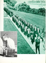 Page 11, 1961 Edition, Morris Harvey College - Harveyan Yearbook (Charleston, WV) online yearbook collection