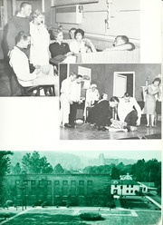 Page 15, 1961 Edition, Morris Harvey College - Harveyan Yearbook (Charleston, WV) online yearbook collection