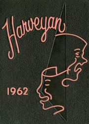 1962 Edition, Morris Harvey College - Harveyan Yearbook (Charleston, WV)