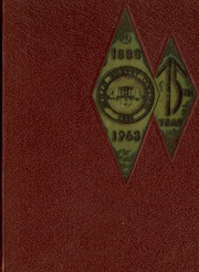 1963 Edition, Morris Harvey College - Harveyan Yearbook (Charleston, WV)