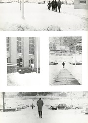 Page 10, 1964 Edition, Morris Harvey College - Harveyan Yearbook (Charleston, WV) online yearbook collection