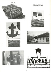 Page 12, 1964 Edition, Morris Harvey College - Harveyan Yearbook (Charleston, WV) online yearbook collection