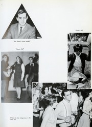 Page 13, 1964 Edition, Morris Harvey College - Harveyan Yearbook (Charleston, WV) online yearbook collection