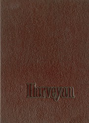 1967 Edition, Morris Harvey College - Harveyan Yearbook (Charleston, WV)