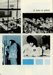 Page 16, 1968 Edition, Morris Harvey College - Harveyan Yearbook (Charleston, WV) online yearbook collection
