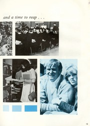 Page 17, 1968 Edition, Morris Harvey College - Harveyan Yearbook (Charleston, WV) online yearbook collection