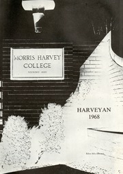 Page 5, 1968 Edition, Morris Harvey College - Harveyan Yearbook (Charleston, WV) online yearbook collection