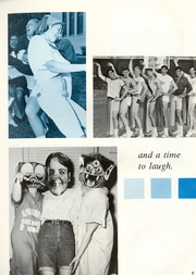 Page 9, 1968 Edition, Morris Harvey College - Harveyan Yearbook (Charleston, WV) online yearbook collection