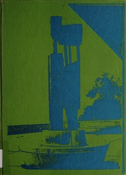 1969 Edition, Morris Harvey College - Harveyan Yearbook (Charleston, WV)
