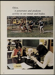 Page 14, 1969 Edition, Morris Harvey College - Harveyan Yearbook (Charleston, WV) online yearbook collection