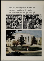 Page 16, 1969 Edition, Morris Harvey College - Harveyan Yearbook (Charleston, WV) online yearbook collection