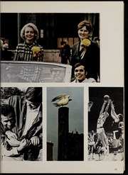 Page 17, 1969 Edition, Morris Harvey College - Harveyan Yearbook (Charleston, WV) online yearbook collection