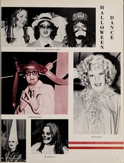 Page 11, 1979 Edition, Morris Harvey College - Harveyan Yearbook (Charleston, WV) online yearbook collection