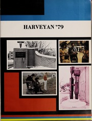 Page 5, 1979 Edition, Morris Harvey College - Harveyan Yearbook (Charleston, WV) online yearbook collection