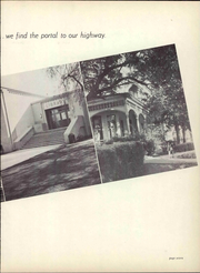 Page 13, 1951 Edition, Pasadena College - La Sierra Yearbook (Pasadena, CA) online yearbook collection