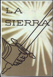 1966 Edition, Pasadena College - La Sierra Yearbook (Pasadena, CA)
