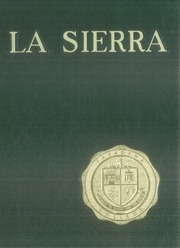 1967 Edition, Pasadena College - La Sierra Yearbook (Pasadena, CA)