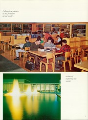Page 11, 1968 Edition, Pasadena College - La Sierra Yearbook (Pasadena, CA) online yearbook collection