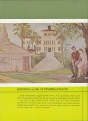 Page 3, 1968 Edition, Pasadena College - La Sierra Yearbook (Pasadena, CA) online yearbook collection