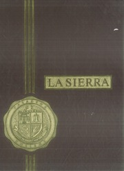 1970 Edition, Pasadena College - La Sierra Yearbook (Pasadena, CA)