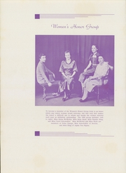 Page 10, 1935 Edition, Wichita State University - Parnassus Yearbook (Wichita, KS) online yearbook collection