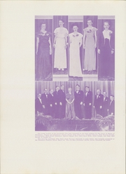 Page 12, 1935 Edition, Wichita State University - Parnassus Yearbook (Wichita, KS) online yearbook collection