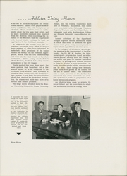 Page 15, 1935 Edition, Wichita State University - Parnassus Yearbook (Wichita, KS) online yearbook collection
