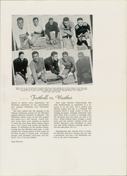 Page 17, 1935 Edition, Wichita State University - Parnassus Yearbook (Wichita, KS) online yearbook collection