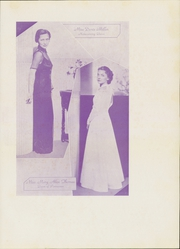 Page 7, 1935 Edition, Wichita State University - Parnassus Yearbook (Wichita, KS) online yearbook collection