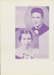 Page 8, 1935 Edition, Wichita State University - Parnassus Yearbook (Wichita, KS) online yearbook collection