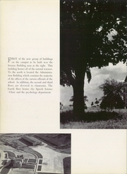 Page 12, 1938 Edition, Wichita State University - Parnassus Yearbook (Wichita, KS) online yearbook collection