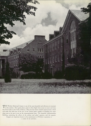 Page 13, 1938 Edition, Wichita State University - Parnassus Yearbook (Wichita, KS) online yearbook collection