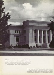 Page 14, 1938 Edition, Wichita State University - Parnassus Yearbook (Wichita, KS) online yearbook collection