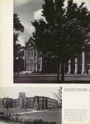 Page 16, 1938 Edition, Wichita State University - Parnassus Yearbook (Wichita, KS) online yearbook collection
