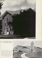 Page 17, 1938 Edition, Wichita State University - Parnassus Yearbook (Wichita, KS) online yearbook collection