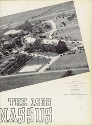 Page 7, 1938 Edition, Wichita State University - Parnassus Yearbook (Wichita, KS) online yearbook collection