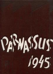 Page 1, 1945 Edition, Wichita State University - Parnassus Yearbook (Wichita, KS) online yearbook collection