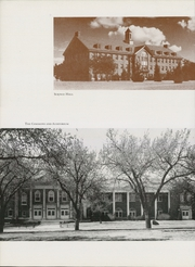 Page 14, 1945 Edition, Wichita State University - Parnassus Yearbook (Wichita, KS) online yearbook collection