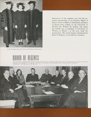 Page 16, 1945 Edition, Wichita State University - Parnassus Yearbook (Wichita, KS) online yearbook collection