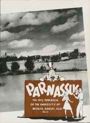 Page 7, 1945 Edition, Wichita State University - Parnassus Yearbook (Wichita, KS) online yearbook collection