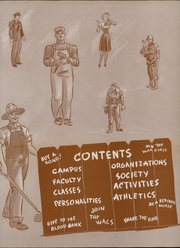 Page 9, 1945 Edition, Wichita State University - Parnassus Yearbook (Wichita, KS) online yearbook collection