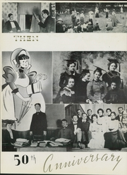 Page 10, 1946 Edition, Wichita State University - Parnassus Yearbook (Wichita, KS) online yearbook collection