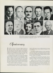 Page 12, 1946 Edition, Wichita State University - Parnassus Yearbook (Wichita, KS) online yearbook collection