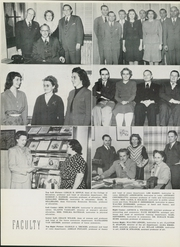 Page 16, 1946 Edition, Wichita State University - Parnassus Yearbook (Wichita, KS) online yearbook collection