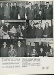 Page 17, 1946 Edition, Wichita State University - Parnassus Yearbook (Wichita, KS) online yearbook collection