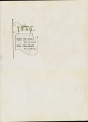Page 7, 1946 Edition, Wichita State University - Parnassus Yearbook (Wichita, KS) online yearbook collection