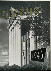 Page 9, 1946 Edition, Wichita State University - Parnassus Yearbook (Wichita, KS) online yearbook collection