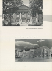 Page 17, 1955 Edition, Wichita State University - Parnassus Yearbook (Wichita, KS) online yearbook collection