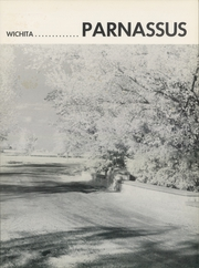 Page 7, 1955 Edition, Wichita State University - Parnassus Yearbook (Wichita, KS) online yearbook collection